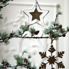 Bożonarodzeniowe aranżacje