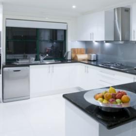 AGD w nowoczesnej kuchni – najnowsze trendy