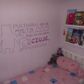 mikro pokój 3-latki :)