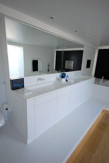 Zdjęcie 740 W Aranżacji Meble łazienkowe Na Wymiar