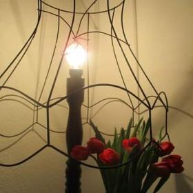 Drugie życie lampy