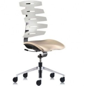 Modnie i wygodnie czyli fotele biurowe