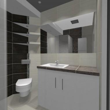łazienka-projekt