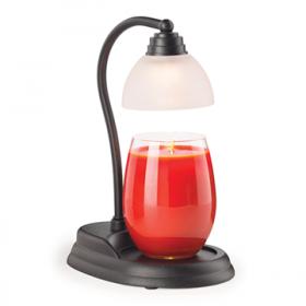 Candle Warmers Lampa do świec AURORA BLACK