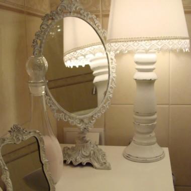 spełnione marzenie o lustrze