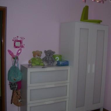 Pokój mojej księżniczki
