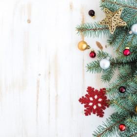 Najpiękniejsze dekoracje bożonarodzeniowe - zrób je sam!