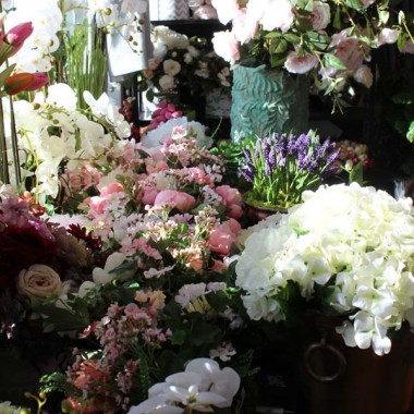 Nasze kwiaty do Waszych wnętrz