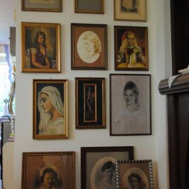 Do galerii portretów przybył kolejny:)