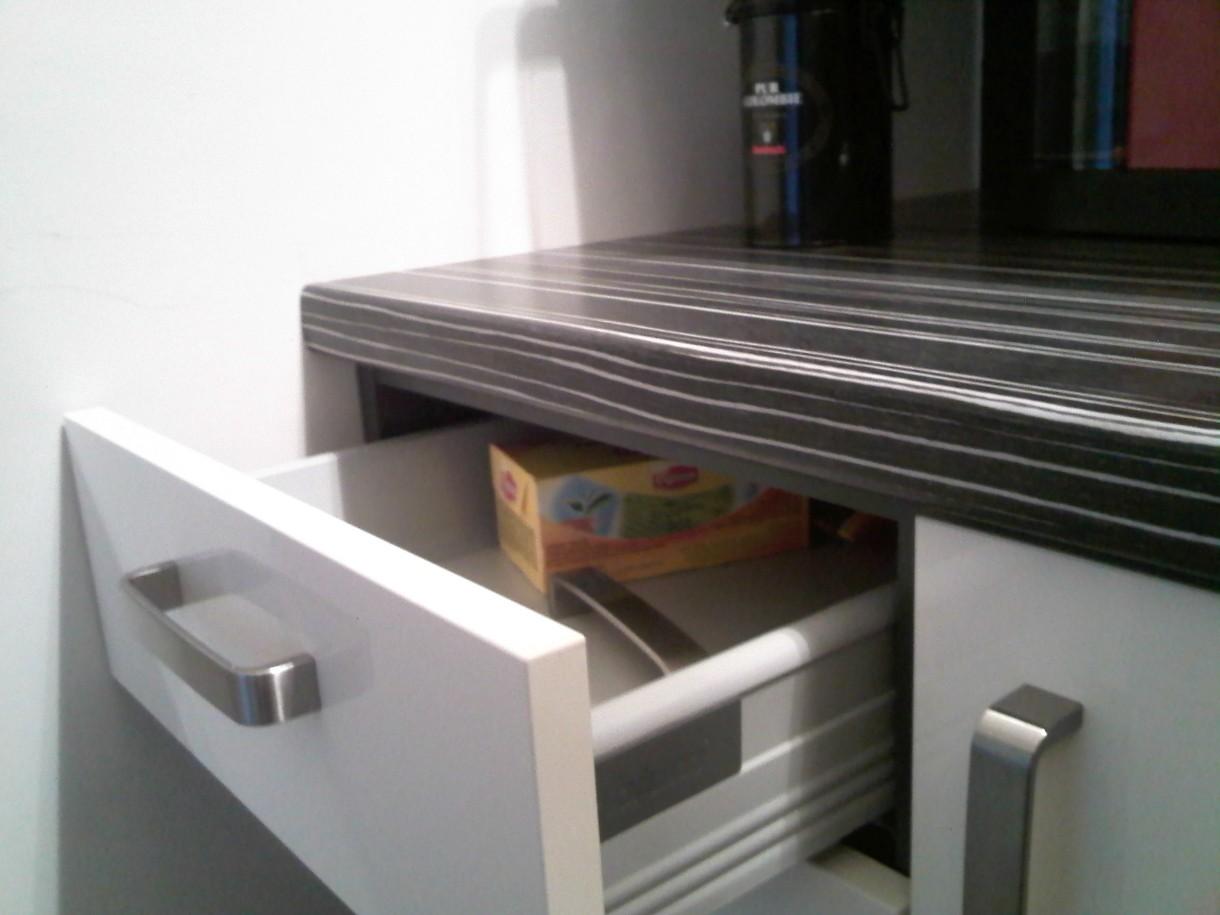 Pozostałe, Malutka kuchnia w biurze