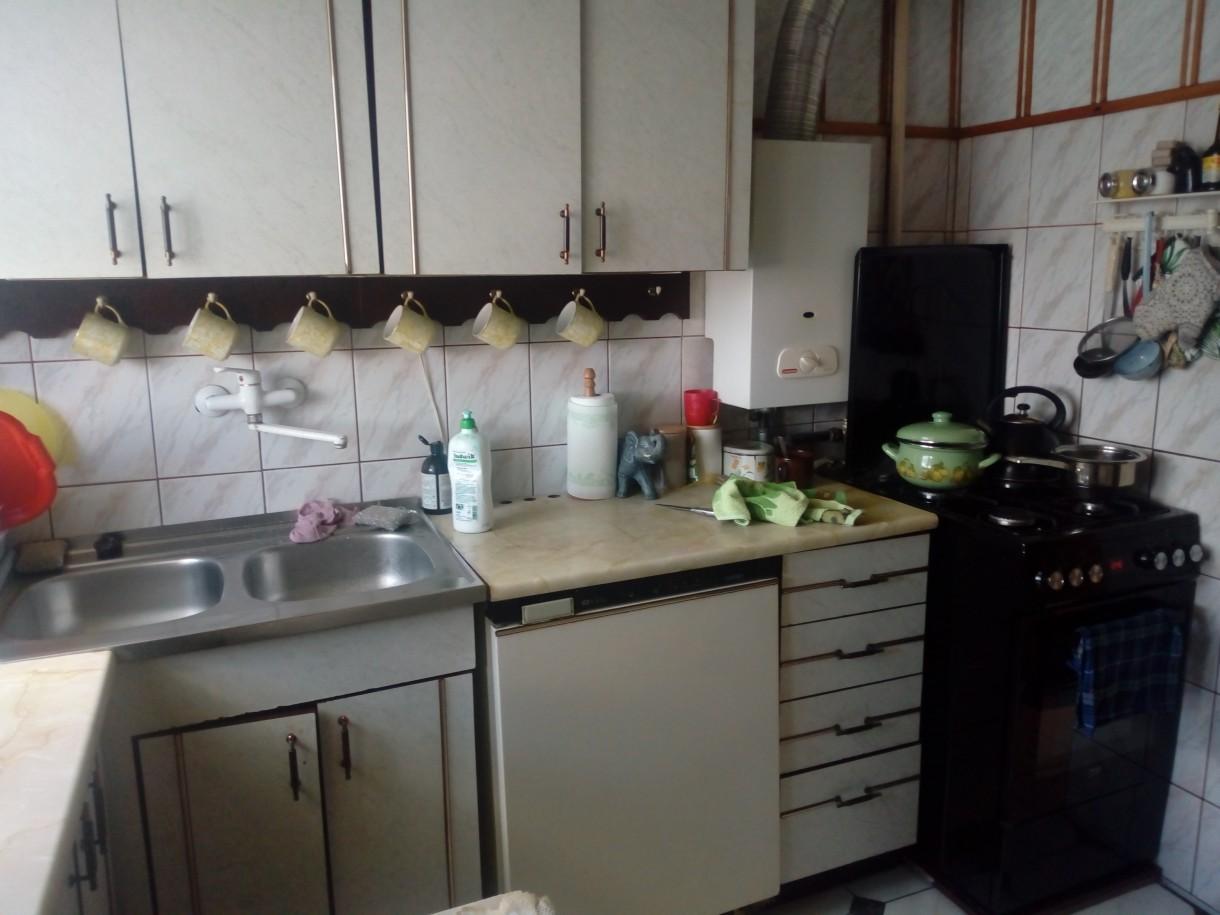 Kuchnia, Kuchnia