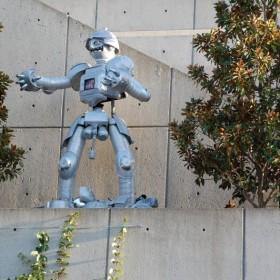 San Francisco- wystawam zlomu Super miejsce bardzo polecam