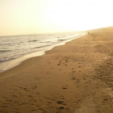 ...................i gorące pozdrowienia dla Was znad morza ślę  :)