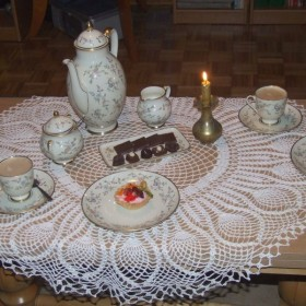 Świąteczna kawa :-)