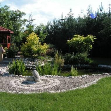 Mój ogród moim hobby