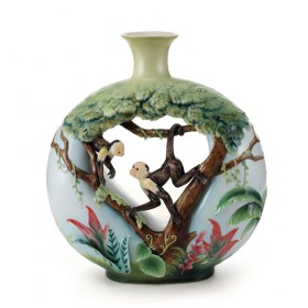 Mikan: najnowsza kolekcja porcelany Franza