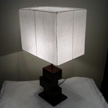 Lampa kwadrat adamiego