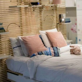 Od projektu do realizacji, czyli jak powstają wnętrza w IKEA