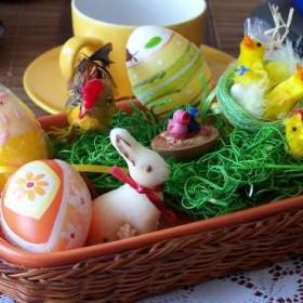 Galeria zgłoszona w konkursie >Wielkanocny Zając