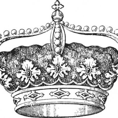 ...korony