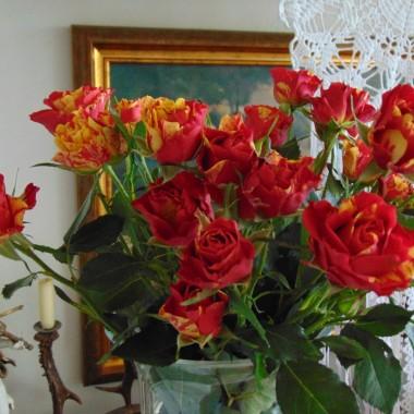 ................i róże.................