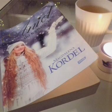 MOJA UKOCHANA&#x3B;) Anioł do wynajęcia- M.Kordel