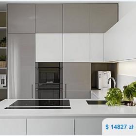 Ile kosztuje nowa kuchnia?