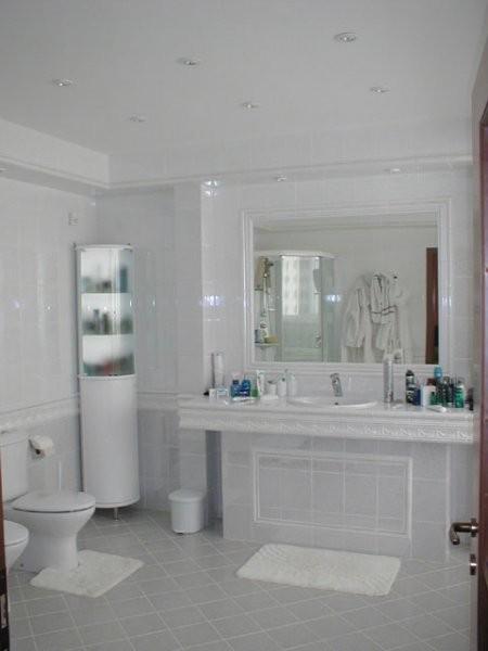 Zdjęcie 2127 W Aranżacji łazienki Projekt I Wykonanie