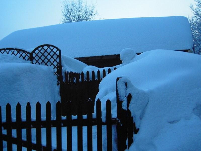 Pozostałe, Ładna zima