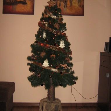 małe, wielkie, Świąteczne ozdoby &#x3B;)