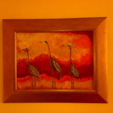 moje prace obrazy olejne