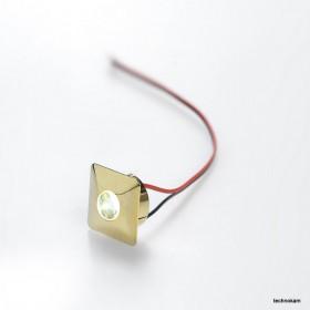 nanoled - włoskie spoty LED