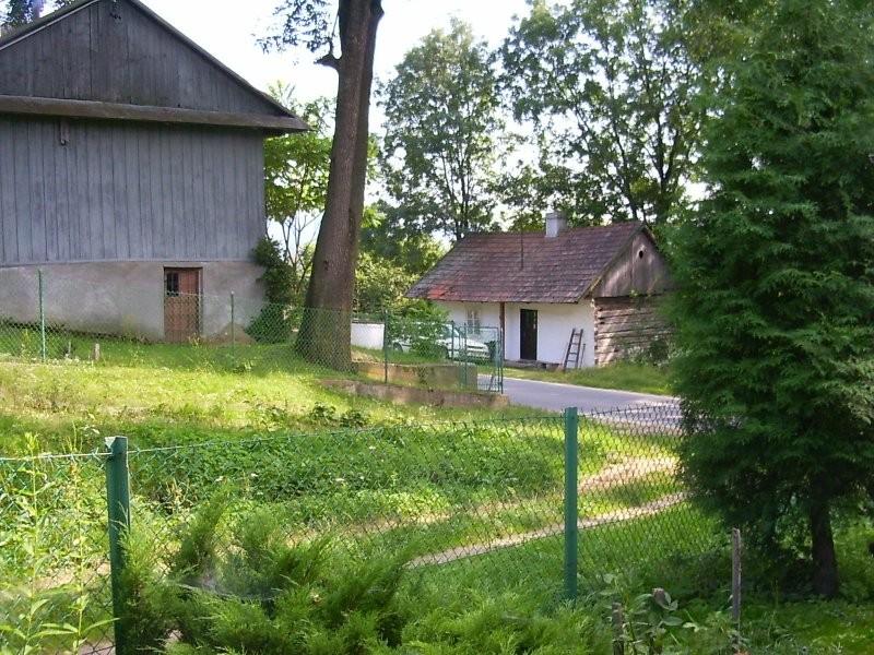 Leśne klimaty, Nasz domek w Bieszczadach