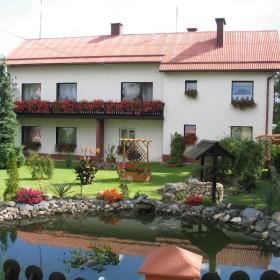 Dom i ogród :)