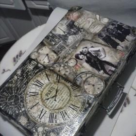 Nowe życie starej walizki