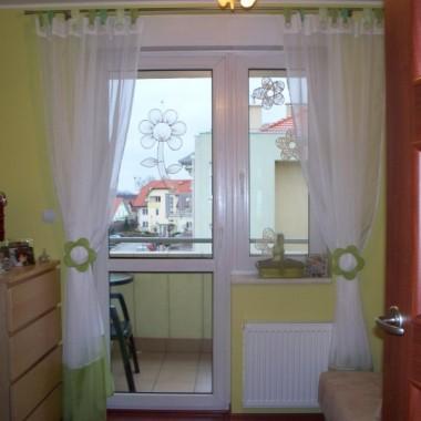 pokój dla wizytujących mrowisko :)