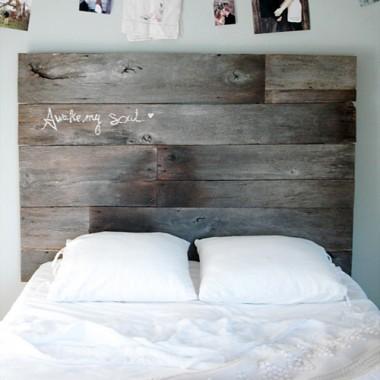 W sypialni od dawna zadnych zmian nie bylo...wiec ten rok dedykuje jej &#x3B;) Kilka inspiracji. Bedzie jasno i przytulnie.http://mavieaparissss.blogspot.fr/