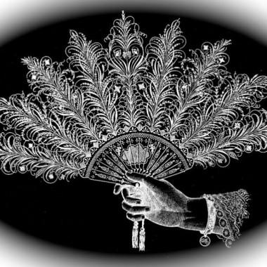 Wachlarz - symbol kobiecości :)