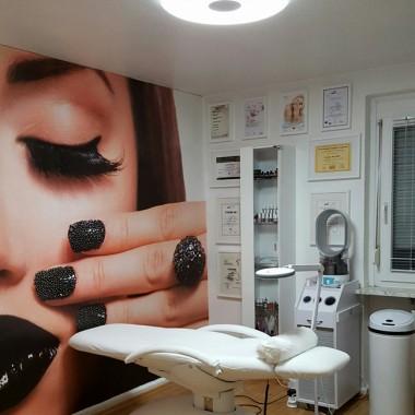 Salon kosmetyczny:-)