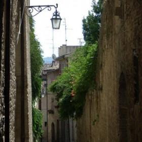 Z wizyta w slonecznej Italii.