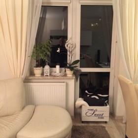 Mój salon :)