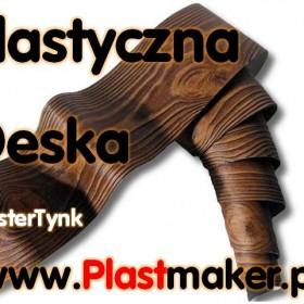imitacja drewna deska elewacyjna elastyczna okładzina