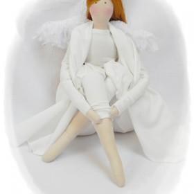 Angels by Foggia