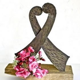 Trochę sztuki Japońskiej... Ikebana...&#x3B;))
