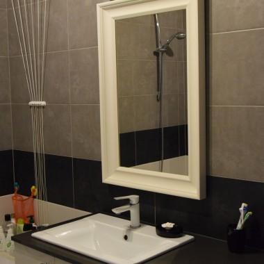 Szara łazienka Deccoriapl
