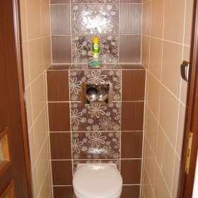 Łazienka i ubikacja
