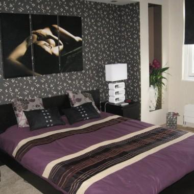 Sypialnia - druga odsłona