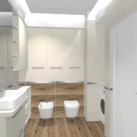 Łazienka na Marymoncie