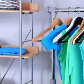 Jak najlepiej przechowywać letnie ubrania?