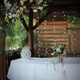 Ślub plenerowy :)